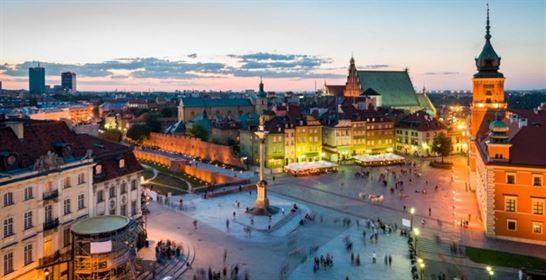 פולין שלא הכרתם