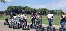 חברת גאמידה ביום מהנה ביותר בתל אביב !