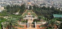 טיול יום לעמק יזרעאל וחיפה